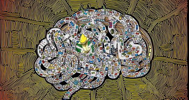 brain traffic