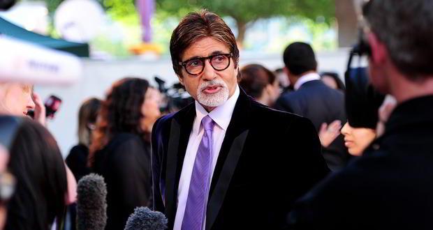 Amitabh Bachchan to undergo abdominal surgery