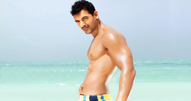 John to go lean for Shootout at Wadala