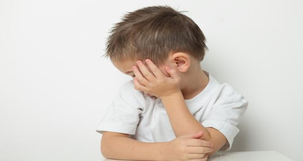 Autistic kids three times more likely to get bullied