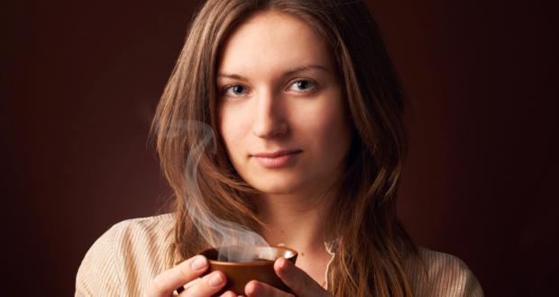 Coffee can make women infertile