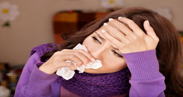 Illness-cold
