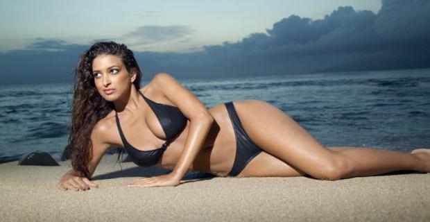 How to get that killer bikini body