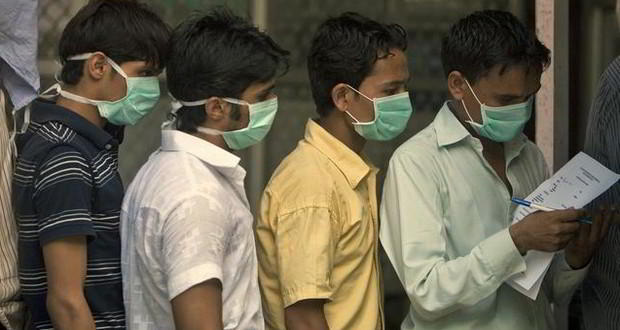 Swine flu reaches New Delhi, docs confident of handling the H1N1 virus