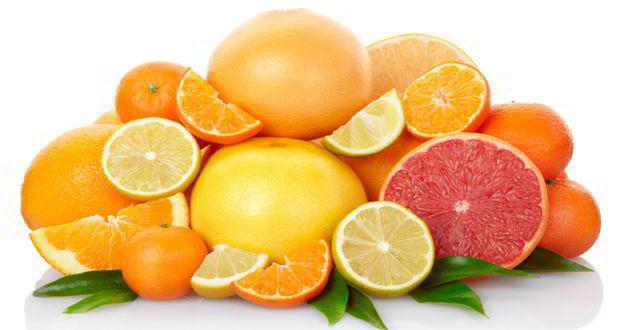 Oranges-yellow