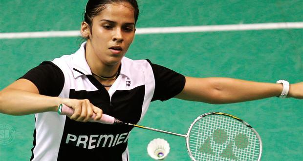 Saina Nehwal's dietary changes (London Olympics 2012)