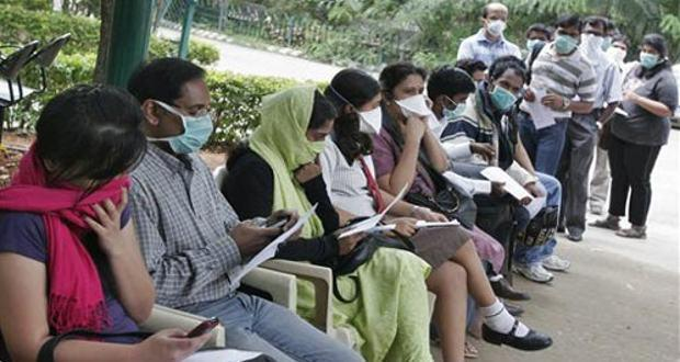 Bangalore Swine Flu Update: 19 more people test positive