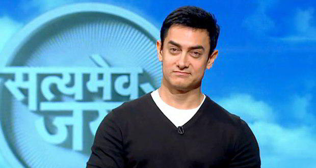 Satyamev Jayate: Second episode highlights child sex abuse