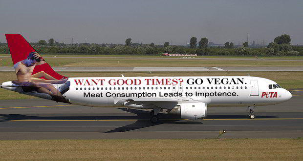 PETA looks to assist Kingfisher honcho Vijay Mallya with impotency ad!