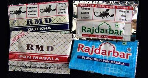 Kerala looks to emulate Assam in banning gutka and pan masala