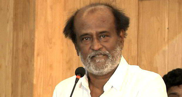 Rajnikanth meets kids with Cystinosis, a rare genetic disorder