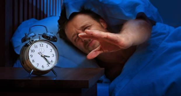 Sleep deprivation elevates stroke risk in middle-aged!