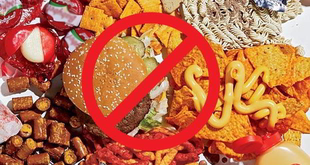 Junk Food Articles In Schools