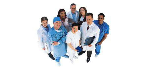 Doctors' Day 2012: India.com Health salutes docs all over