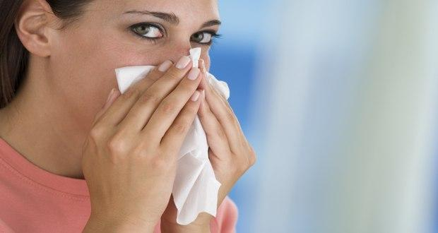 Blocked nose sends brain into overdrive