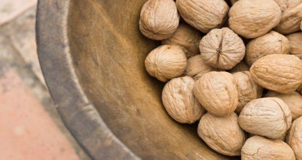 Walnuts could help boost your sex life