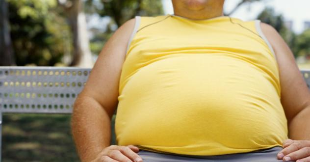 Abdominal obesity linked to poor sexual performance?