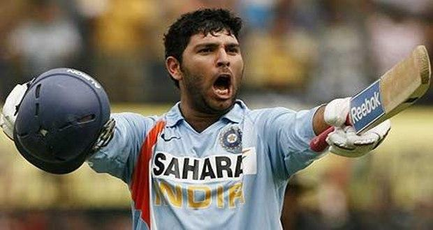 Tv show to focus on Yuvraj's cancer battle