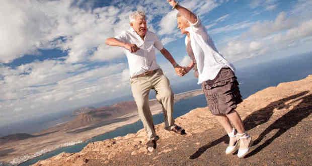 Self-esteem - The secret to healthy ageing