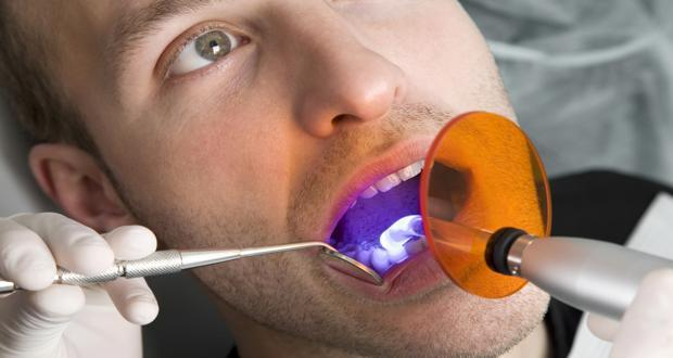 Teeth whitening page upload