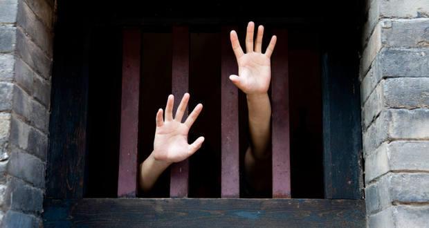 depression-hand