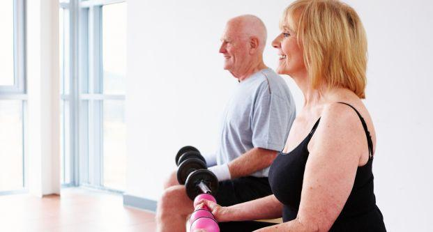 Exercise could help prevent stroke, Alzheimer's and Parkinson's in the elderly