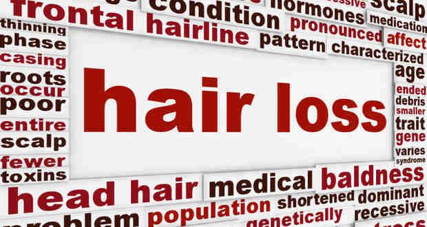 Hair loss treatment: Medications