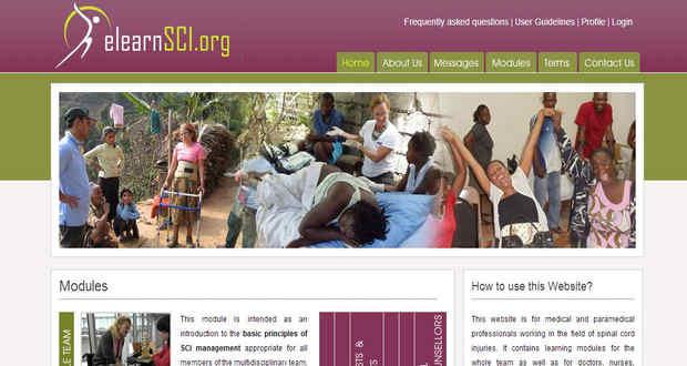 website-spinal injury
