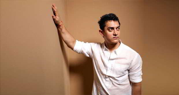 Aamir Khan appeals to health activists to fight malnutrition