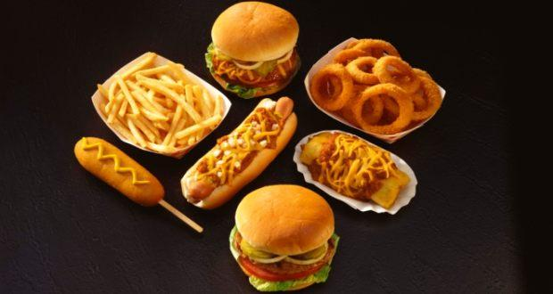 Effects Of Eating Fast Food Twice A Week