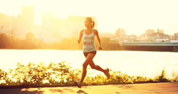 Training for the marathon (expert tips)