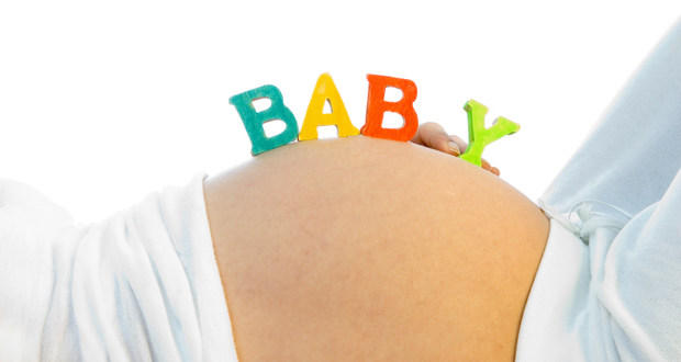 The 'Baby on Board' workshop for mums-to-be