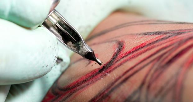 tattoo-skin cancer