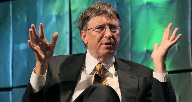 Bill Gates will pay $100,000 for a more pleasurable condom!