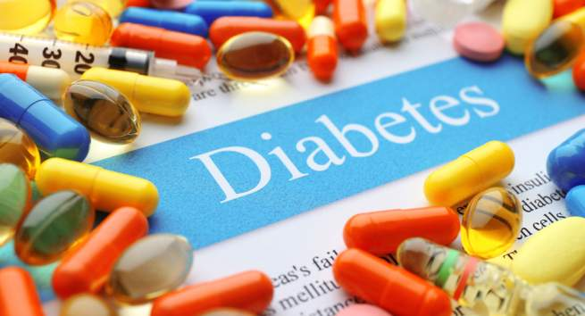 treatments for diabetes oral medications insulin and