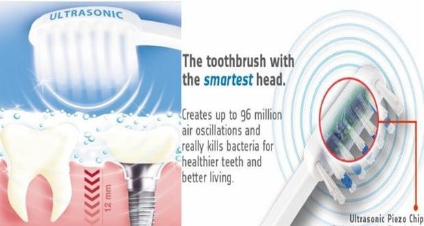 Time to look beyond your good ol' toothbrush