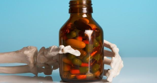 Can antibiotics be replaced with damage limitation therapy? No, say researchers!