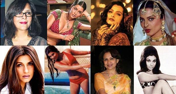timeless Indian beauties