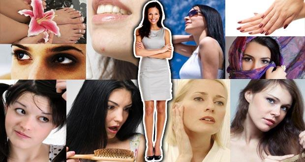Top 10 tips for your beauty problems