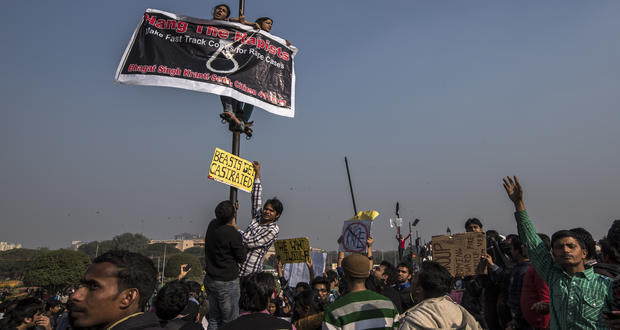 International Women's Day 2013: Rape rises on streets, fades from Bollywood screens