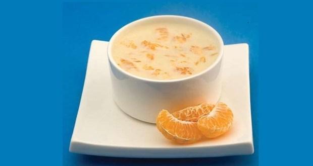 orange kheer-healthy holi recipes