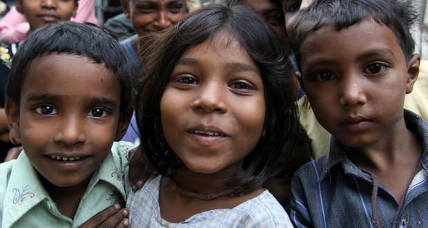 Diarrhoea and Pneumonia: The biggest killer diseases of kids!