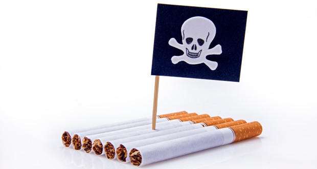 World No Tobacco Day 2013: 10 dangerous chemicals in cigarettes
