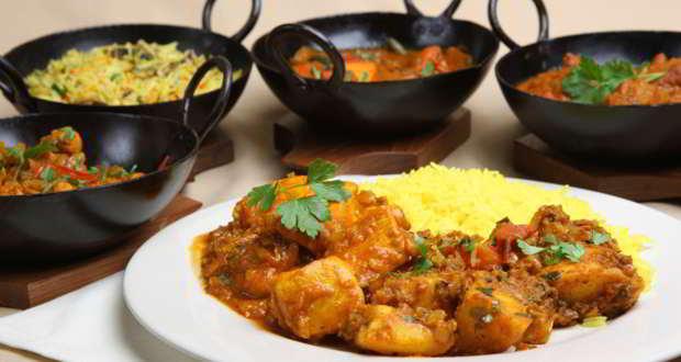 healthy north indian food