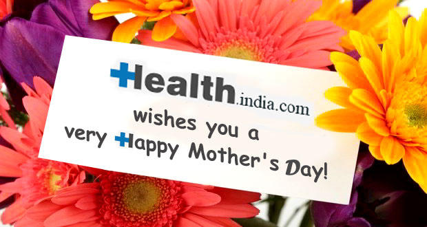 Mother's Day: Make it healthy this year