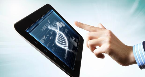gene testing patent