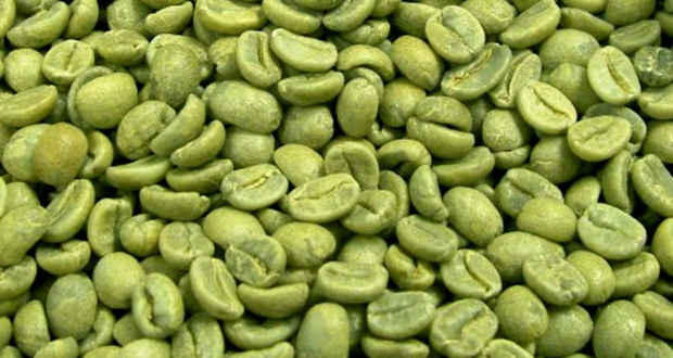 Lose Weight Without Exercising With Green Coffee Beans