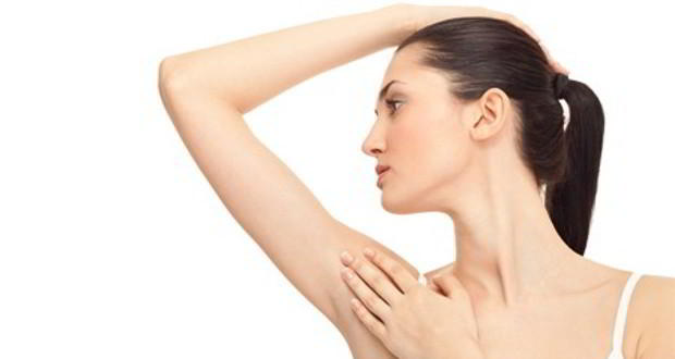 Did you know that dark underarms could indicate diabetes?