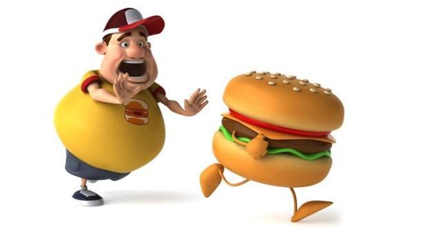 Tackling obesity in children