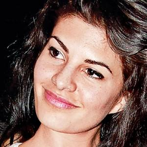 Jacqueline at a recent movie screening
